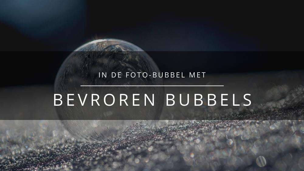 blog bevroren bubbels Arnhemsmeiske